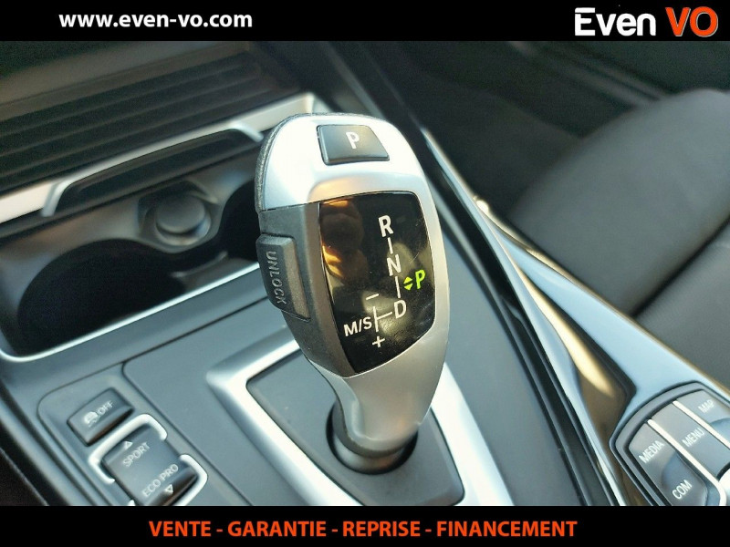 Photo 8 de l'offre de BMW SERIE 1 (F21/F20) 116DA 116CH BUSINESS DESIGN 5P à 21000€ chez Even VO