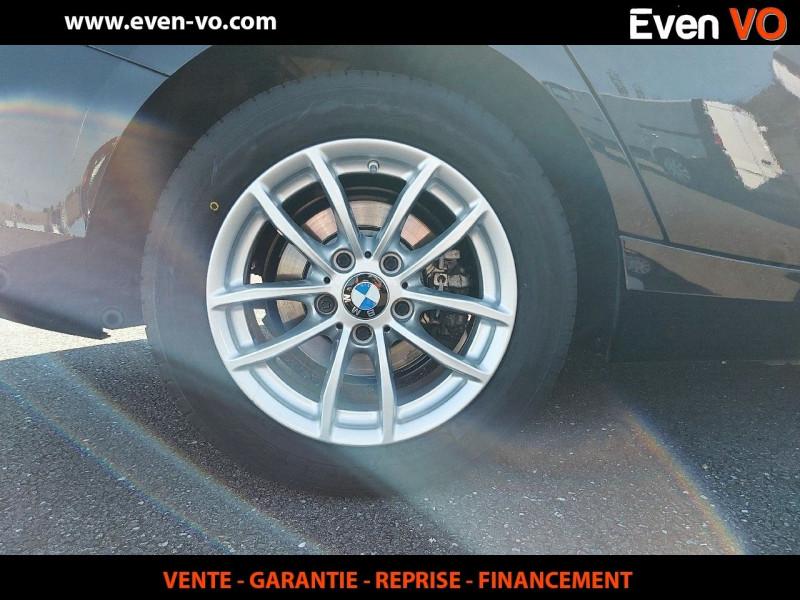 Photo 26 de l'offre de BMW SERIE 1 (F21/F20) 116DA 116CH BUSINESS DESIGN 5P à 21000€ chez Even VO