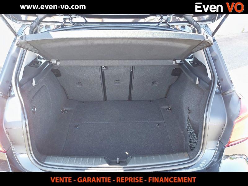 Photo 10 de l'offre de BMW SERIE 1 (F21/F20) 116DA 116CH BUSINESS DESIGN 5P à 21000€ chez Even VO
