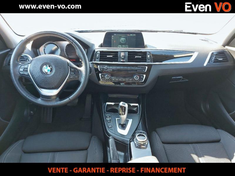 Photo 4 de l'offre de BMW SERIE 1 (F21/F20) 116DA 116CH BUSINESS DESIGN 5P à 21000€ chez Even VO