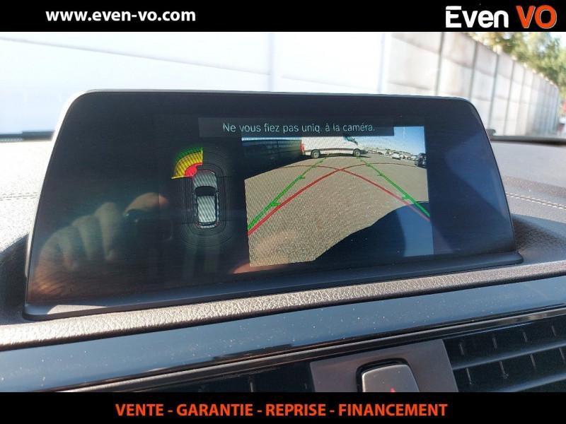 Photo 7 de l'offre de BMW SERIE 1 (F21/F20) 116DA 116CH BUSINESS DESIGN 5P à 21000€ chez Even VO
