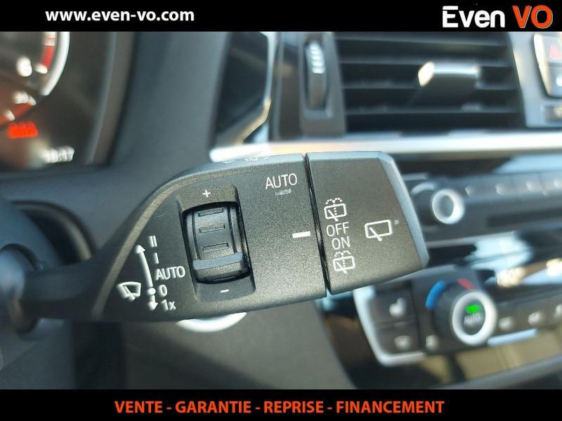 Photo 23 de l'offre de BMW SERIE 1 (F21/F20) 116DA 116CH BUSINESS DESIGN 5P à 21000€ chez Even VO
