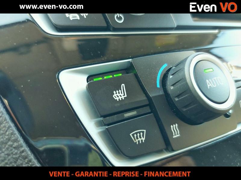 Photo 9 de l'offre de BMW SERIE 1 (F21/F20) 116DA 116CH BUSINESS DESIGN 5P à 21000€ chez Even VO