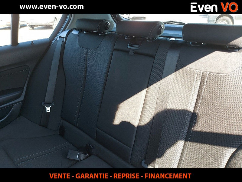 Photo 6 de l'offre de BMW SERIE 1 (F21/F20) 116DA 116CH BUSINESS DESIGN 5P à 21000€ chez Even VO