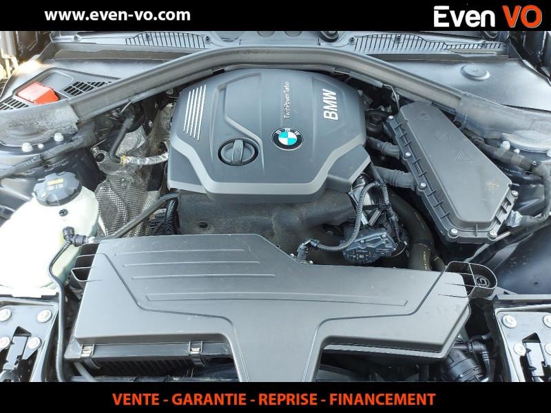 Photo 25 de l'offre de BMW SERIE 1 (F21/F20) 116DA 116CH BUSINESS DESIGN 5P à 21000€ chez Even VO