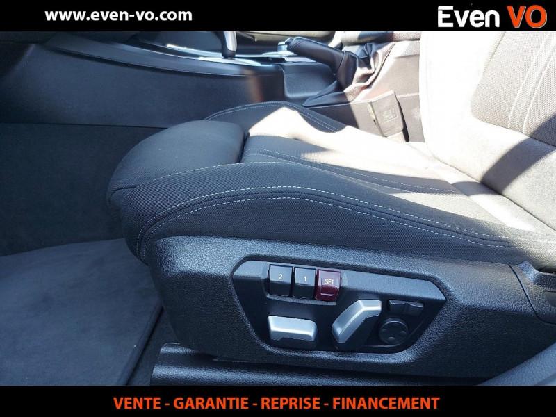 Photo 17 de l'offre de BMW SERIE 1 (F21/F20) 116DA 116CH BUSINESS DESIGN 5P à 21000€ chez Even VO
