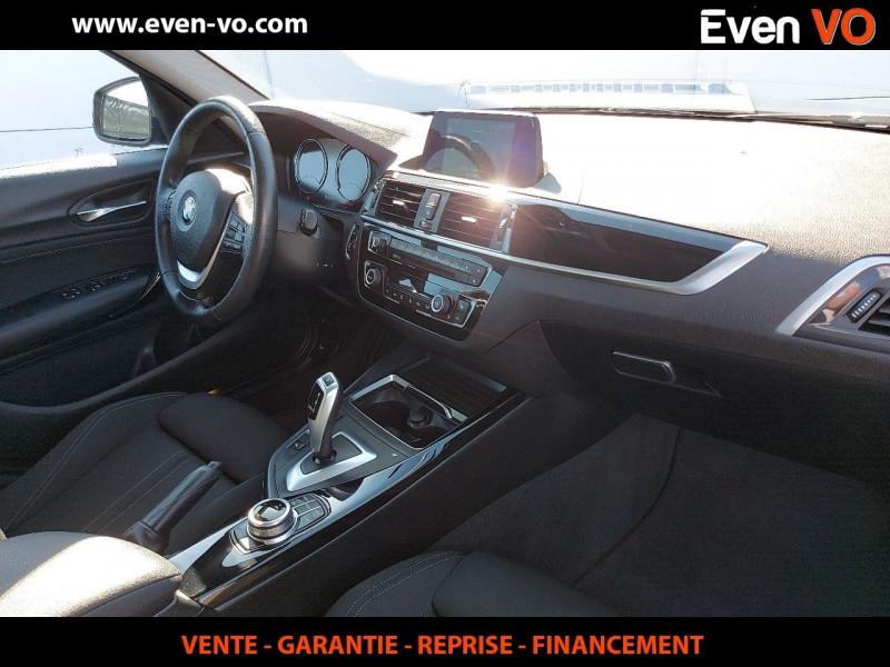 Photo 5 de l'offre de BMW SERIE 1 (F21/F20) 116DA 116CH BUSINESS DESIGN 5P à 21000€ chez Even VO