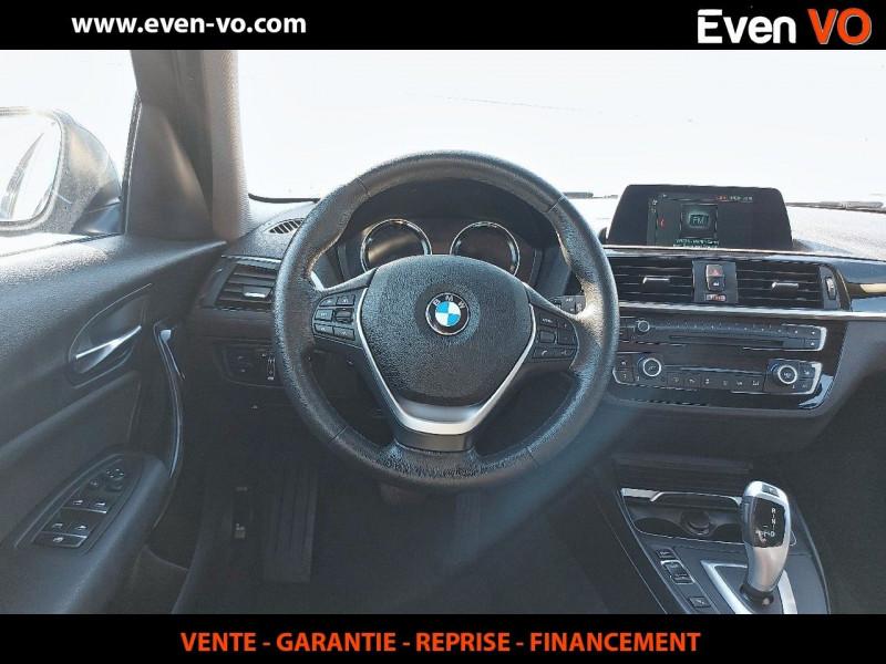 Photo 24 de l'offre de BMW SERIE 1 (F21/F20) 116DA 116CH BUSINESS DESIGN 5P à 21000€ chez Even VO