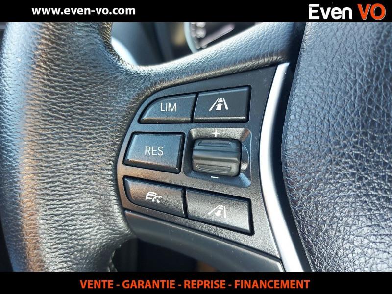 Photo 20 de l'offre de BMW SERIE 1 (F21/F20) 116DA 116CH BUSINESS DESIGN 5P à 21000€ chez Even VO