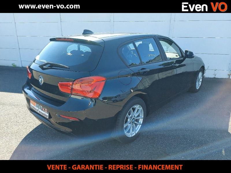 Photo 2 de l'offre de BMW SERIE 1 (F21/F20) 116DA 116CH BUSINESS DESIGN 5P à 21000€ chez Even VO
