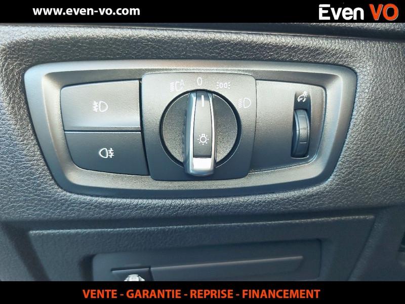 Photo 19 de l'offre de BMW SERIE 1 (F21/F20) 116DA 116CH BUSINESS DESIGN 5P à 21000€ chez Even VO