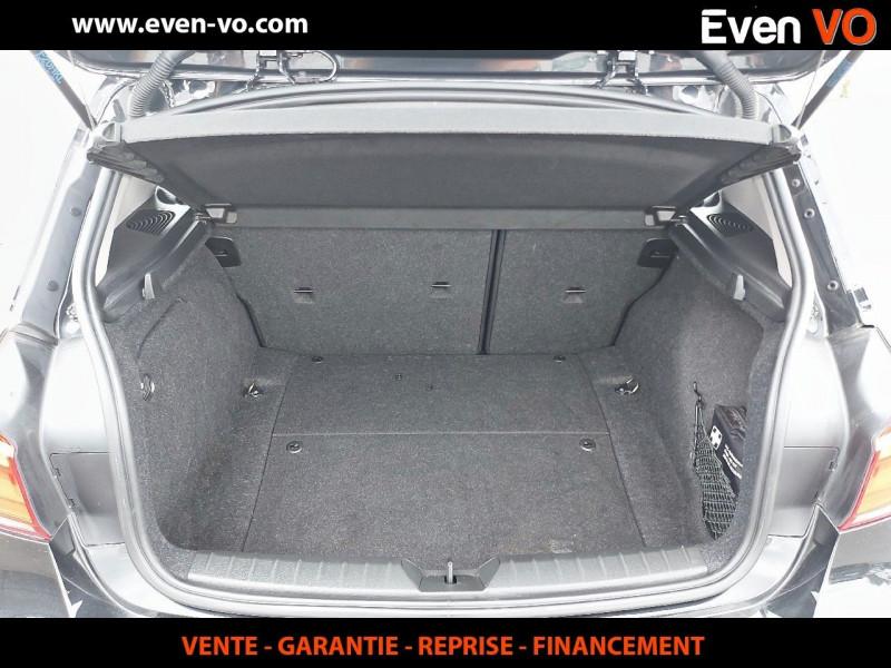 Photo 10 de l'offre de BMW SERIE 1 (F21/F20) 116DA 116CH BUSINESS DESIGN 5P à 20000€ chez Even VO