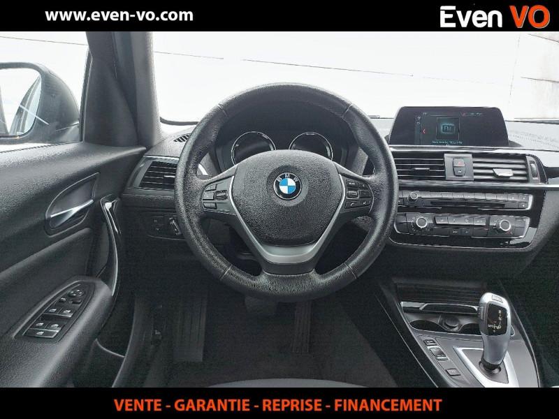 Photo 21 de l'offre de BMW SERIE 1 (F21/F20) 116DA 116CH BUSINESS DESIGN 5P à 20000€ chez Even VO