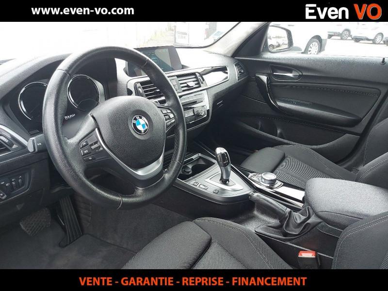 Photo 3 de l'offre de BMW SERIE 1 (F21/F20) 116DA 116CH BUSINESS DESIGN 5P à 20000€ chez Even VO