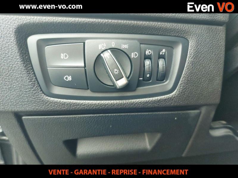 Photo 18 de l'offre de BMW SERIE 1 (F21/F20) 116DA 116CH BUSINESS DESIGN 5P à 20000€ chez Even VO