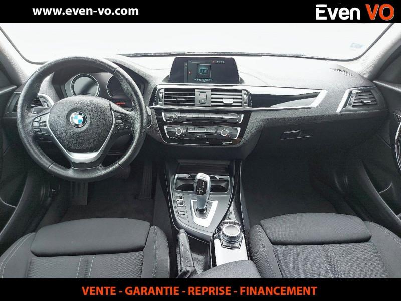 Photo 4 de l'offre de BMW SERIE 1 (F21/F20) 116DA 116CH BUSINESS DESIGN 5P à 20000€ chez Even VO