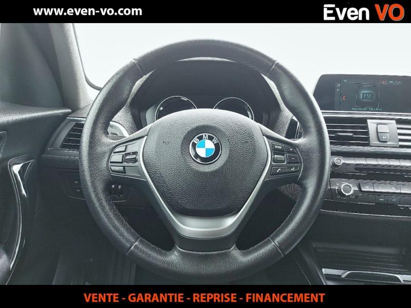 Photo 24 de l'offre de BMW SERIE 1 (F21/F20) 116DA 116CH BUSINESS DESIGN 5P à 20000€ chez Even VO
