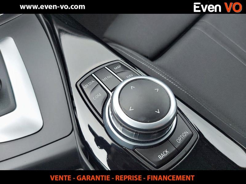 Photo 16 de l'offre de BMW SERIE 1 (F21/F20) 116DA 116CH BUSINESS DESIGN 5P à 20000€ chez Even VO
