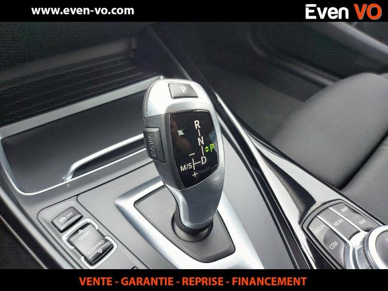 Photo 7 de l'offre de BMW SERIE 1 (F21/F20) 116DA 116CH BUSINESS DESIGN 5P à 20000€ chez Even VO