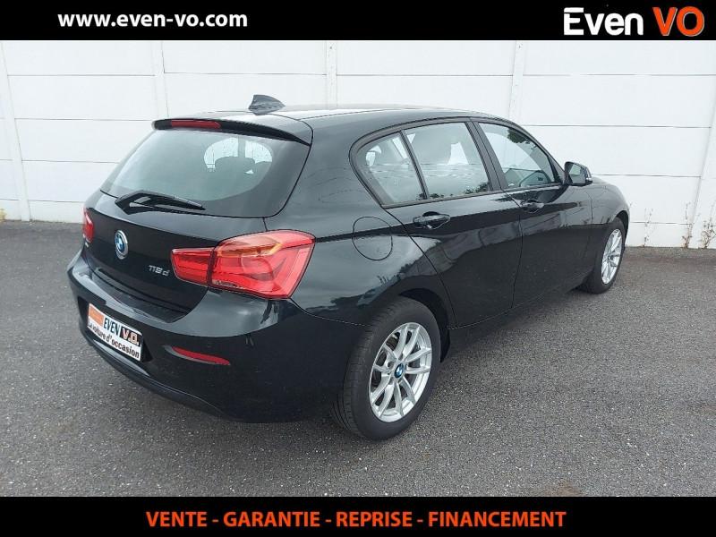 Photo 2 de l'offre de BMW SERIE 1 (F21/F20) 116DA 116CH BUSINESS DESIGN 5P à 20000€ chez Even VO