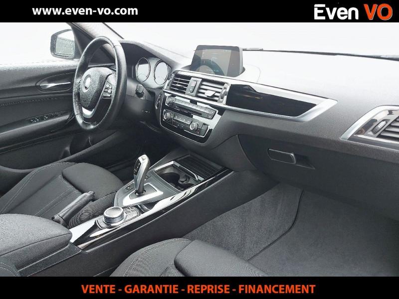Photo 5 de l'offre de BMW SERIE 1 (F21/F20) 116DA 116CH BUSINESS DESIGN 5P à 20000€ chez Even VO