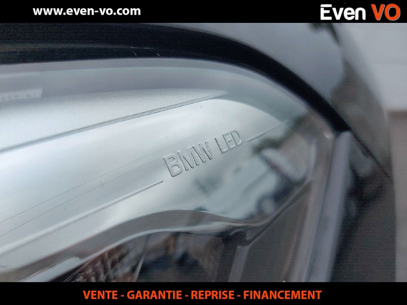 Photo 17 de l'offre de BMW SERIE 1 (F21/F20) 116DA 116CH BUSINESS DESIGN 5P à 20000€ chez Even VO