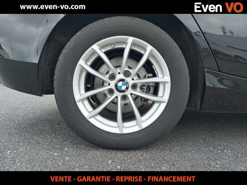 Photo 20 de l'offre de BMW SERIE 1 (F21/F20) 116DA 116CH BUSINESS DESIGN 5P à 20000€ chez Even VO