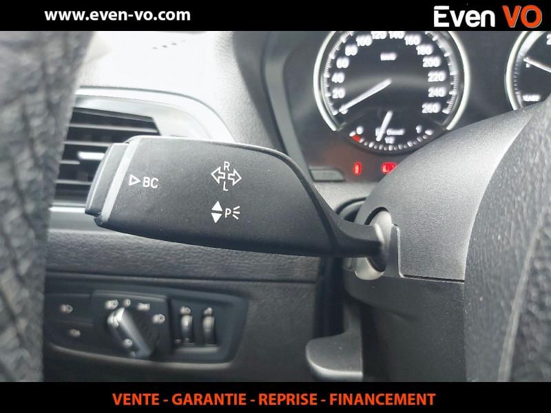 Photo 22 de l'offre de BMW SERIE 1 (F21/F20) 116DA 116CH BUSINESS DESIGN 5P à 20000€ chez Even VO