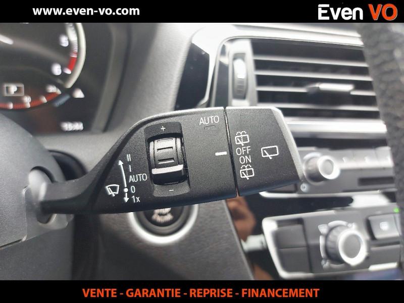 Photo 26 de l'offre de BMW SERIE 1 (F21/F20) 116DA 116CH BUSINESS DESIGN 5P à 20000€ chez Even VO