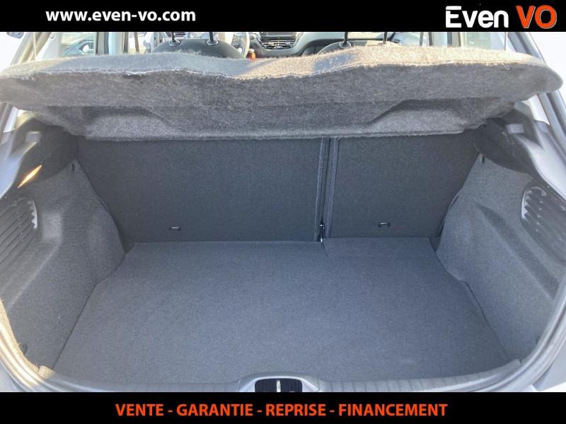 Photo 5 de l'offre de PEUGEOT 208 1.6 BLUEHDI 75CH  ACTIVE BUSINESS S&S 5P à 8500€ chez Even VO