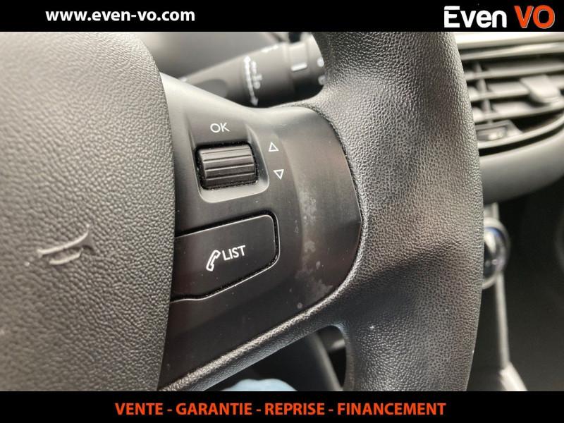 Photo 14 de l'offre de PEUGEOT 208 AFFAIRE 1.6 BLUEHDI 75CH PREMIUM PACK à 7800€ chez Even VO