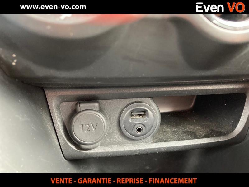 Photo 16 de l'offre de PEUGEOT 208 AFFAIRE 1.6 BLUEHDI 75CH PREMIUM PACK à 7800€ chez Even VO