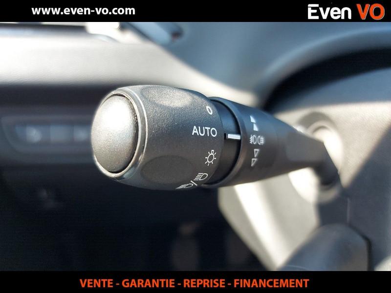 Photo 18 de l'offre de PEUGEOT 208 1.6 BLUEHDI 75CH  ACTIVE BUSINESS S&S 5P à 10000€ chez Even VO