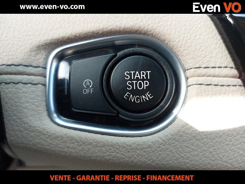 Photo 32 de l'offre de BMW SERIE 2 ACTIVETOURER (F45) 220IA 192CH LUXURY à 23000€ chez Even VO