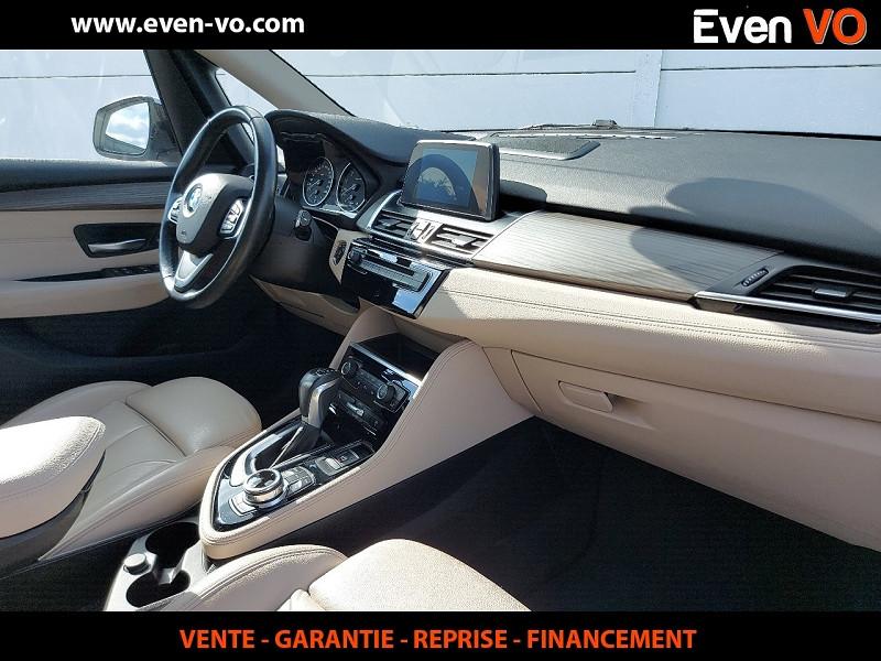 Photo 4 de l'offre de BMW SERIE 2 ACTIVETOURER (F45) 220IA 192CH LUXURY à 23000€ chez Even VO
