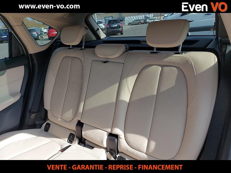 Photo 5 de l'offre de BMW SERIE 2 ACTIVETOURER (F45) 220IA 192CH LUXURY à 23000€ chez Even VO