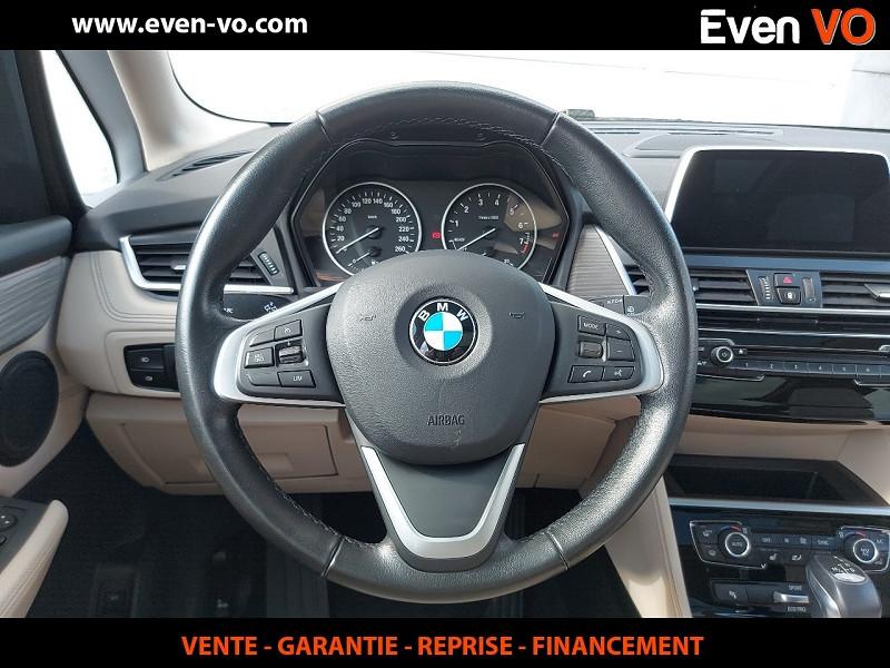 Photo 29 de l'offre de BMW SERIE 2 ACTIVETOURER (F45) 220IA 192CH LUXURY à 23000€ chez Even VO