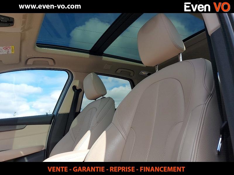 Photo 6 de l'offre de BMW SERIE 2 ACTIVETOURER (F45) 220IA 192CH LUXURY à 23000€ chez Even VO