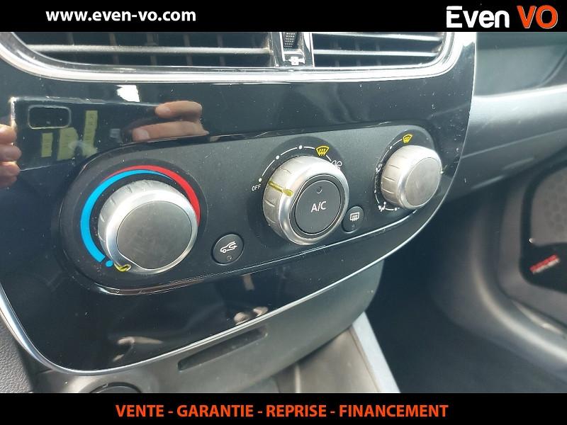 Photo 13 de l'offre de RENAULT CLIO IV STE 1.5 DCI 75CH ENERGY BUSINESS REVERSIBLE à 8000€ chez Even VO