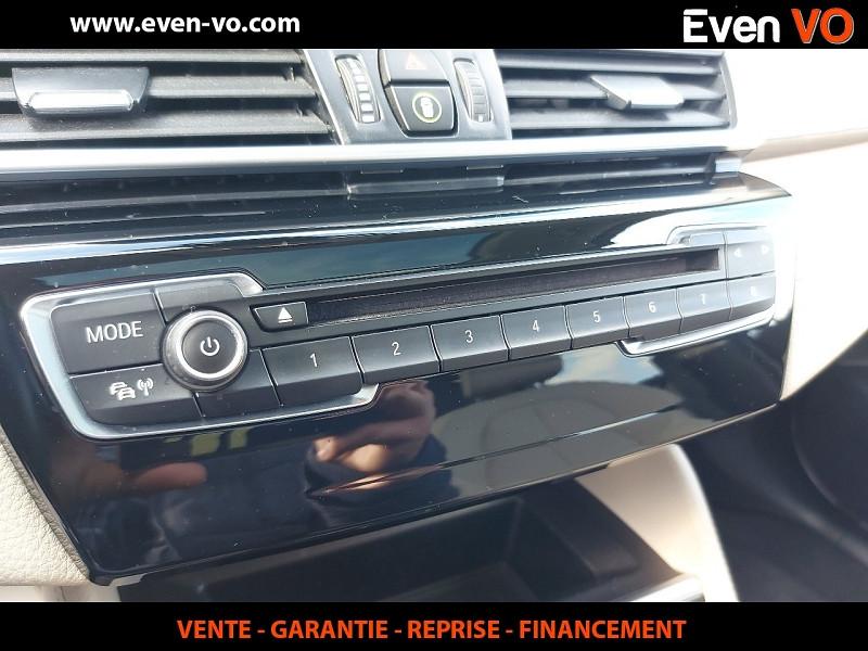 Photo 19 de l'offre de BMW SERIE 2 ACTIVETOURER (F45) 220IA 192CH LUXURY à 23000€ chez Even VO