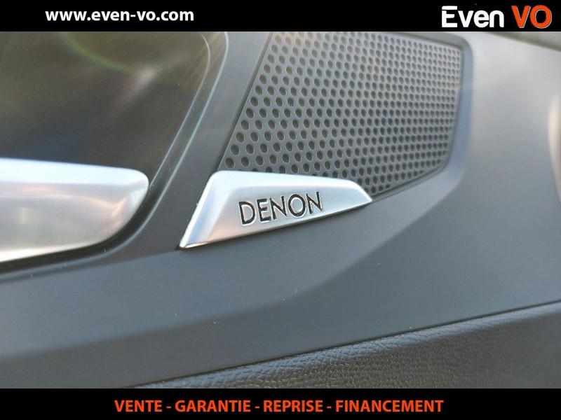 Photo 7 de l'offre de PEUGEOT 308 2.0 BLUEHDI 180CH S&S GT EAT8 à 26500€ chez Even VO