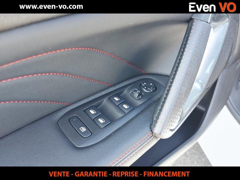 Photo 20 de l'offre de PEUGEOT 308 2.0 BLUEHDI 180CH S&S GT EAT8 à 26500€ chez Even VO
