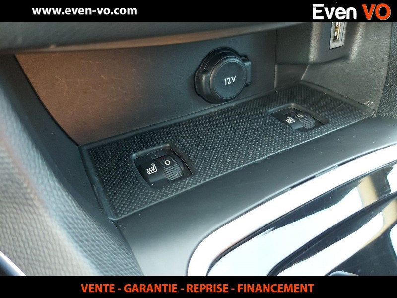 Photo 15 de l'offre de PEUGEOT 308 2.0 BLUEHDI 180CH S&S GT EAT8 à 26500€ chez Even VO
