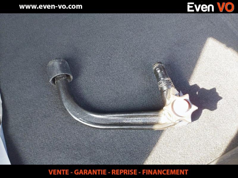 Photo 9 de l'offre de PEUGEOT 308 2.0 BLUEHDI 180CH S&S GT EAT8 à 26500€ chez Even VO