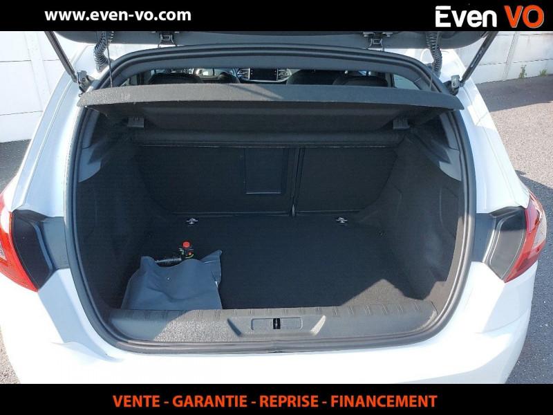 Photo 10 de l'offre de PEUGEOT 308 2.0 BLUEHDI 180CH S&S GT EAT8 à 26500€ chez Even VO