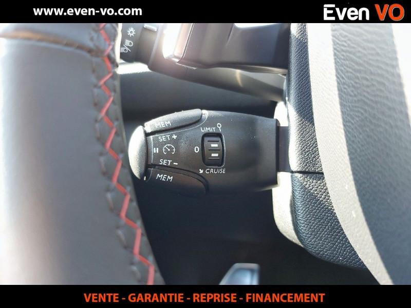 Photo 23 de l'offre de PEUGEOT 308 2.0 BLUEHDI 180CH S&S GT EAT8 à 26500€ chez Even VO