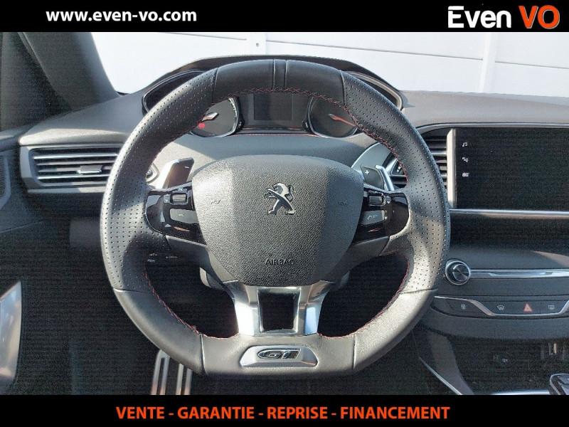 Photo 26 de l'offre de PEUGEOT 308 2.0 BLUEHDI 180CH S&S GT EAT8 à 26500€ chez Even VO
