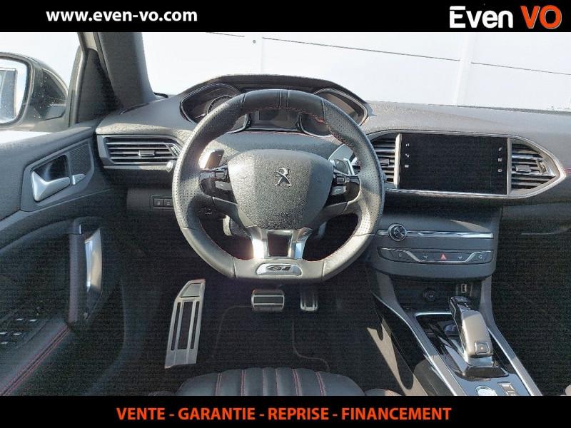 Photo 22 de l'offre de PEUGEOT 308 2.0 BLUEHDI 180CH S&S GT EAT8 à 26500€ chez Even VO