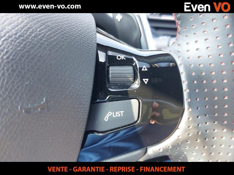 Photo 27 de l'offre de PEUGEOT 308 2.0 BLUEHDI 180CH S&S GT EAT8 à 26500€ chez Even VO