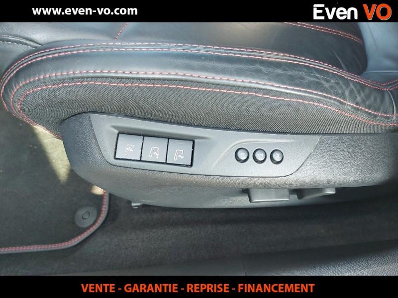 Photo 12 de l'offre de PEUGEOT 308 2.0 BLUEHDI 180CH S&S GT EAT8 à 26500€ chez Even VO